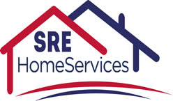SRE HomeServices logo